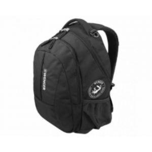 """Wenger Java ruksak za 15"""" prijenosnik, crni"""