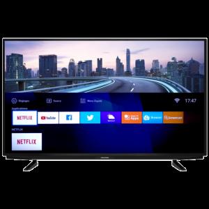 """TV 55"""" Grundig 55GEU7900B"""