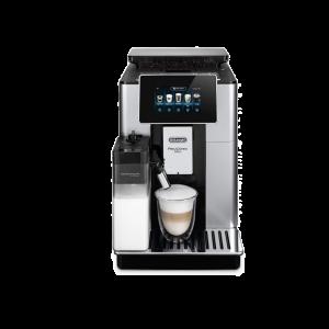 Aparat za kavu DeLonghi ECAM 610.55.SB PrimaDonna Soul