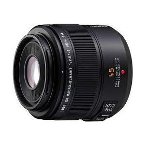 Outlet_Leća Micro 4/3 Lens, 45mm F2,8 Panasonic H-ES045E