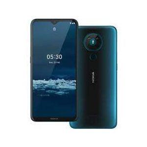 Outlet_Mobitel Nokia 5.3 DS 4GB/64GB CYAN - IZLOŽBENI UREĐAJ