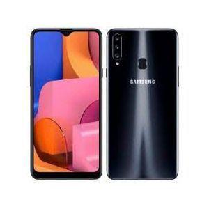 Outlet_Mobitel Samsung Galaxy A20s crni dual SIM SM-A207F - SERVISIRAN UREĐAJ, JAMSTVO DO29.8.2022.