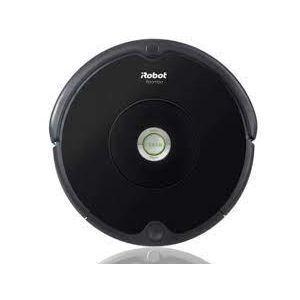 Outlet_Usisavač robot iRobot Roomba 606 - IZLOŽBENI UREĐAJ