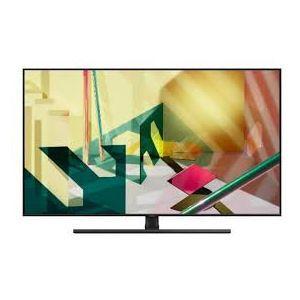 Outlet_QLED TV Samsung QE55Q70TA 2020 UHD - OŠTEĆEN UREĐAJ