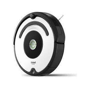 Outlet_Usisavač robot iRobot Roomba 675 - IZLOŽBENI UREĐAJ