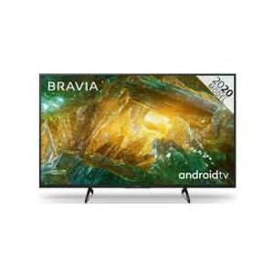 Outlet_LED TV Sony Bravia KD-49XH8096 4K Android 2020g