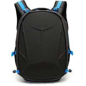 "Ruksak za laptop ELEMENT Armour 17,3"" crno-plavi"