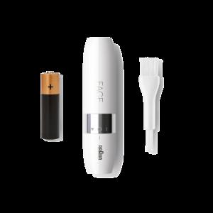 Mini epilator za lice Braun FS1000