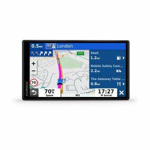 "Auto navigacija Garmin DriveSmart 65MT-S Europe, Life time update, 6,95"""