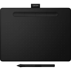 Tablet grafički Wacom Intuos M Bluetooth, Black