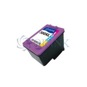 Orink tinta za HP, CC644EE, No.300XL, trobojna