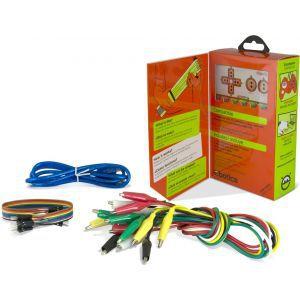 Ebotics, Croc & Play kreativna interakcijska oprema