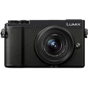 Digitalni fotoaparat Panasonic DC-GX9KEG-K
