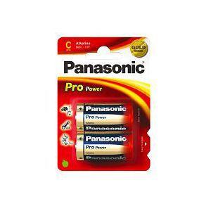 Baterije Panasonic LR20PPG/2BP