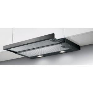 Kuhinjska napa Faber FLEXA GLASS LUX BK A60