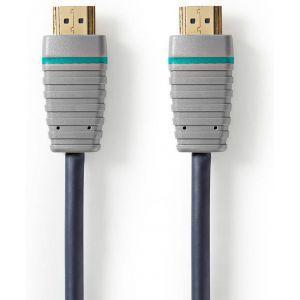 Bandridge BVL2101 ultra high speed HDMI 8K@60Hz I 4K@120Hz 48Gbps 1.0m