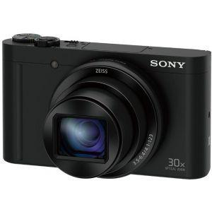 Digitalni fotoaparat Sony DSC-WX500/B