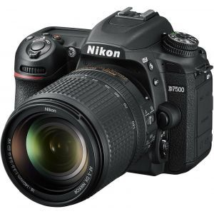 Digitalni fotoaparat Nikon D7500 KIT 18-140VR