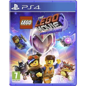 Lego The Movie Videogame 2 PS4