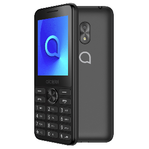 Outlet_Mobitel Alcatel OT-2003D: Siva - SERVISIRAN UREĐAJ
