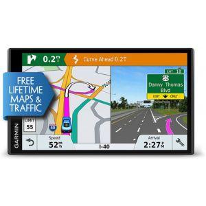 "Auto navigacija Garmin DriveSmart 61LMT-S Europe, Life time update,6,95"""