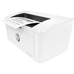 Printer HP LaserJet Pro M15w WiFi