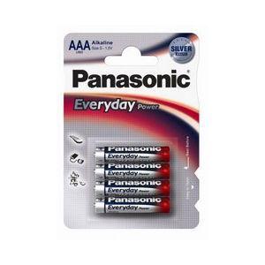 Baterije Panasonic LR03EPS/4BP