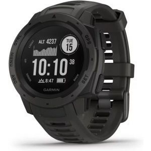 Pametni Outdoor sat Garmin Instinct Graphite