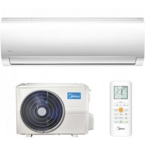 Klima uređaj Midea Blanc MA-18N8D0/NXD0-I/18N8D0-O  komplet