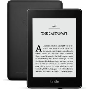 "Amazon Kindle Paperwhite 4 2018, 6"", 8GB WIFI, 300dpi, crni"