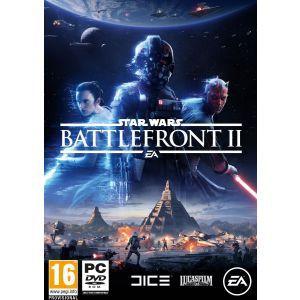 Outlet_Star Wars: Battlefront 2 Standard Edition PC - Oštećen 1 disc. Potrebna instalacija preko Origina.