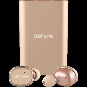 DeFunc True Wireless True Earbud slušalice Goldish