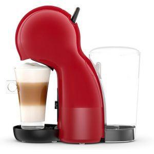 Aparat za kavu Krups KP1A0531 Piccolo XS red