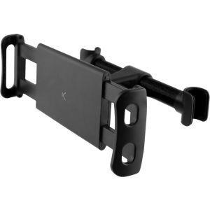 KSIX univerzalni auto držač za smartphone i tablete zadnje sjedalo crni