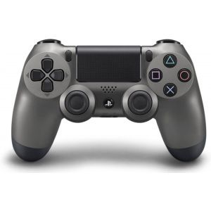 PS4 Dualshock Controller v2 Steel Black