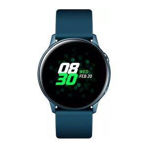 Outlet_Sat Samsung Galaxy Watch Active morsko zeleni SM-R500NZGASEE - IZLOŽBENI UREĐAJ
