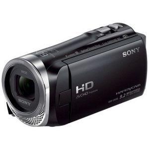 HDV videokamera Sony HDR-CX450/B
