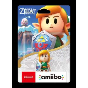 Amiibo Link Link's Awakening