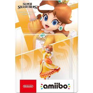 Amiibo Super Smash Bros Daisy