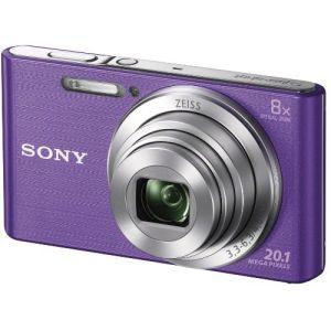 Digitalni fotoaparat Sony DSC-W830/V