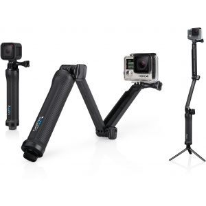 GoPro pribor 3-Way Grip / Arm / Tripod - stalak, produžetak ili drška
