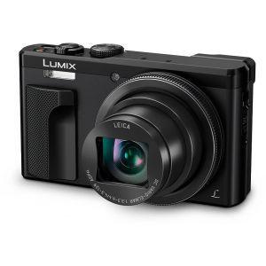 Digitalni fotoaparat Panasonic DMC-TZ80EP-K crni