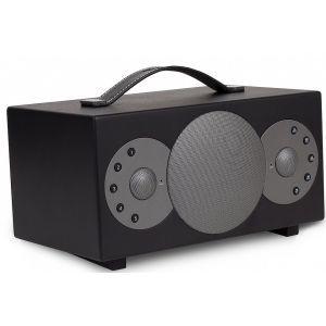 Prijenosni Multiroom zvučnik TIBO Sphere 2, crni