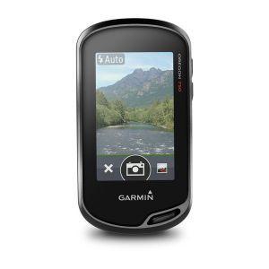 Ručni GPS Garmin Oregon 750