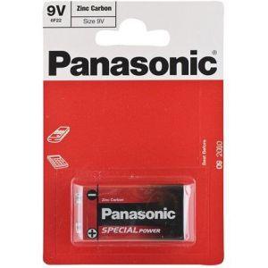 Baterije Panasonic 6F22RZ/1BP