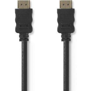 Nedis CVGB34000BK20, HDMI kabel, 2.0m