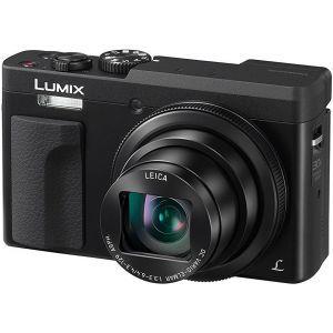 Digitalni fotoaparat Panasonic DC-TZ90EP-K crni