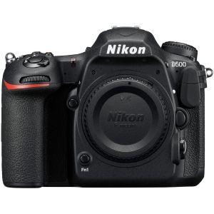 Digitalni Fotoaparat Nikon D500