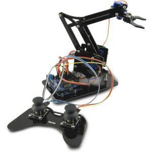 Ebotics, Arm Robot programska oprema DYI sa dva gamepada