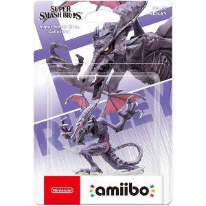Amiibo Super Smash Bros Ridley no 65